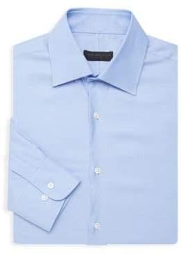 Ike Behar Classic Dress Shirt