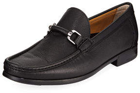 Bruno Magli Men's Salento Leather Loafers