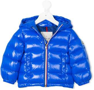 Moncler New Aubert puffer jacket