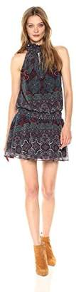 Amanda Uprichard Women's Kimmie Dress