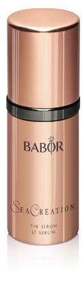 Babor SeaCreation The Serum for Face 1.69 oz- Best Natural Serum for Day and Night