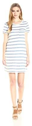 Splendid Women's Cliffbrook Stripe Dress