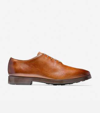 Jefferson Grand Wholecut Oxford