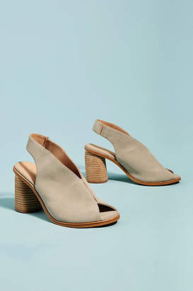 Anthropologie Tracy Slingback Shooties