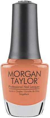 MORGAN TAYLOR Morgan Taylor Don'T Worry Be Brilliant Nail Polish - .5 oz.