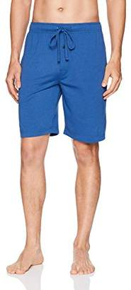 Fruit of the Loom Men's Breathable Mesh Pajama Short