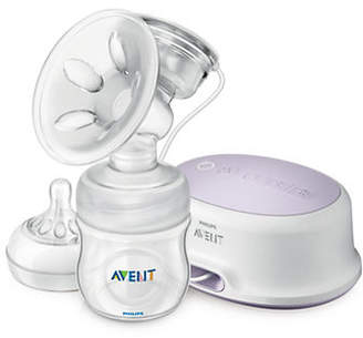 Philips Comfort Single Breast Pump