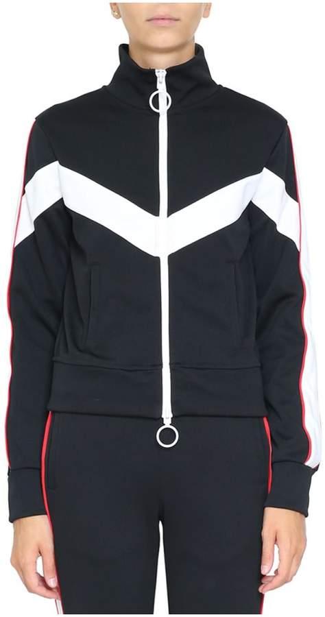 Woman Track Jacket
