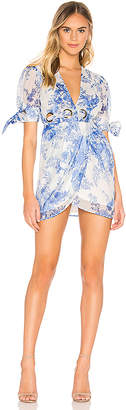Alice McCall Only Everything Mini Dress