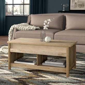 Greyleigh Tilden Lift Top Coffee Table