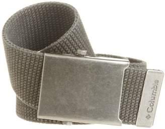 Columbia Men's Military-style Web Belt