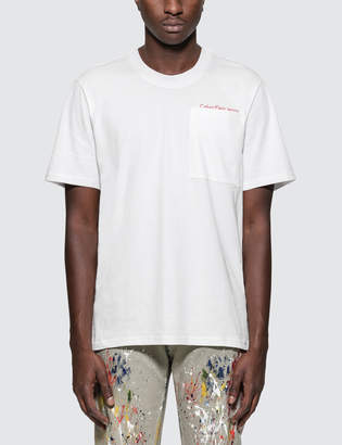 Calvin Klein Jeans Pocket S/S T-Shirt