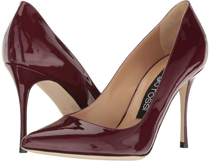 Sergio Rossi - Godiva High Heels