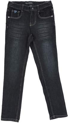 GUESS Denim pants - Item 42691953SX