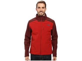 The North Face Apex Bionic 2 Jacket (Cardinal Red/Sequoia Red
