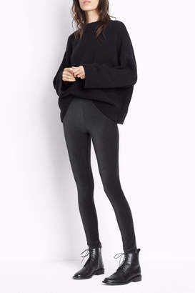 Vince Stretched Corduroy Legging