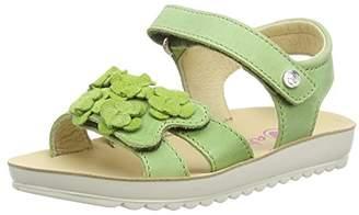 Naturino Girls 6651 Open Toe Sandals