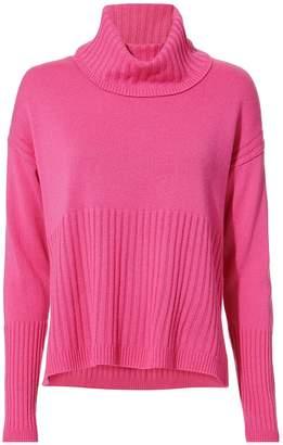 Derek Lam 10 Crosby Cashmere Turtleneck Sweater
