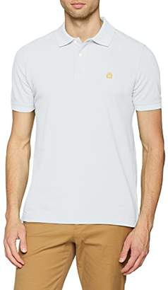 Benetton Men's H/s Polo Shirt,X-Large