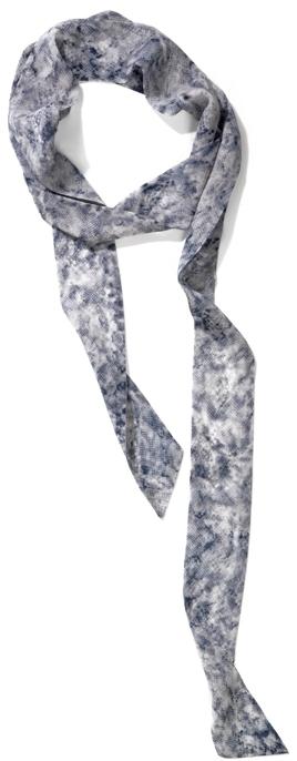 The Print Tie