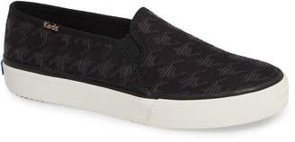Keds R) 'Double Decker' Slip-On Sneaker