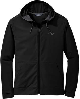 Outdoor Research Ferrosi Crosstown Hooded Jacket - Men's