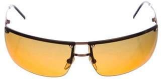 Gucci Vintage Gradient Sunglasses
