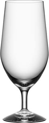Orrefors Set of 4 Morberg Beer Glass