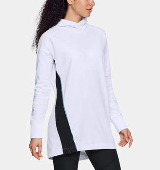 Under Armour Women's UA Fleece Tunic