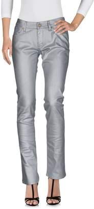 Superfine Denim pants - Item 42612018WH