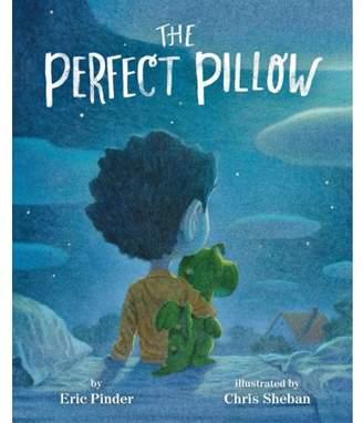Eric Pinder The Perfect Pillow