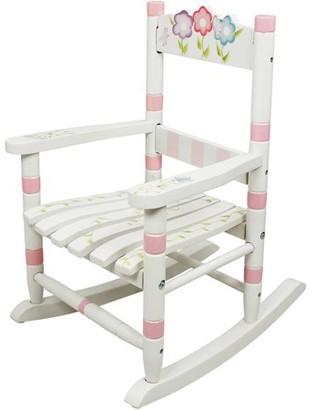 Fantasy Fields Kids Bouquet Rocking Chair