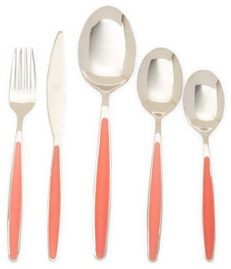 Mepra Caramella Fragolaspecial 26Pc Cutlery Set