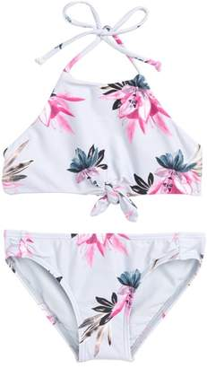 O'Neill Mini Sydney Two-Piece Swimsuit