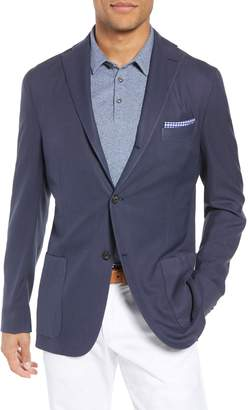 Boglioli Trim Fit Wool Sport Coat