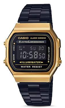 Casio Digital Watch, 33.5mm