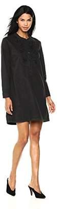 Lucky Brand Women's Popover Dress