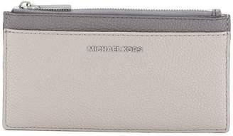 MICHAEL Michael Kors slim wallet