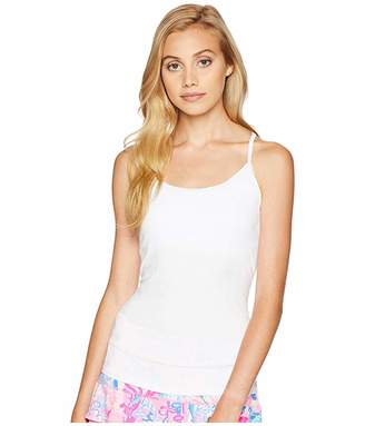 Lilly Pulitzer Luxletic Bandy Bra Tank