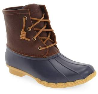 Sperry Saltwater Thinsulate Waterproof Boot