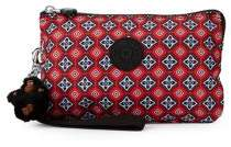 Kipling Extra-Large Creativity Printed Pouch