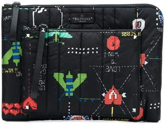 Valentino Videogames document holder