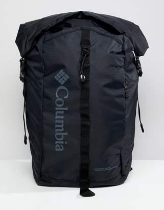 Columbia Essential Explorer 20L Backpack in Black
