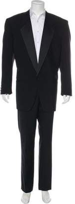 Pierre Balmain Wool Tuxedo Two-Piece Suit