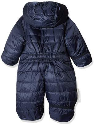 Ticket to Heaven Baby Overall Lightweight Padding Copra Snowsuit