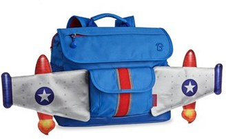 Boy's Bixbee 'Rocketflyer' Water Resistant Backpack - Blue $29.99 thestylecure.com