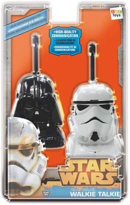 Star Wars Walkie Talkies