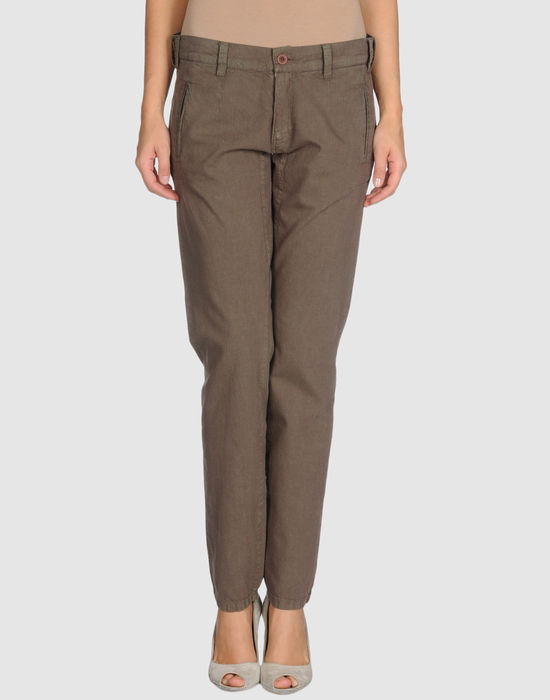 ZEROOTTOUNO Casual pants