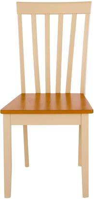 Very Pair Of Molly Dining Chairs