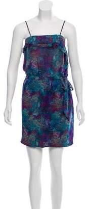 Doo.Ri Sleeveless Mini Dress